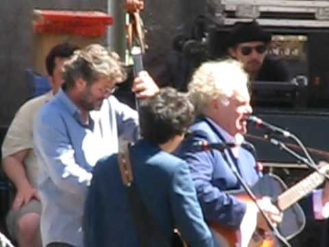 Peter Rowan - Peter Rowan at Jerry Day