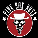 The Pine Box Boys