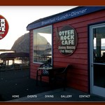 Otter rock cafe